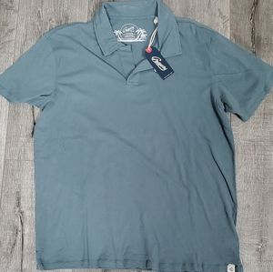 Grayers Insignia blue polo shirt